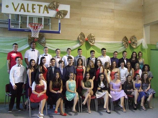 VALETA GENERACIJE 2007-2016