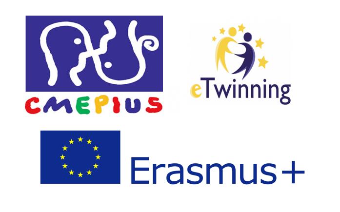 Na obisku po Evropi – tehniški dan Erasmus+