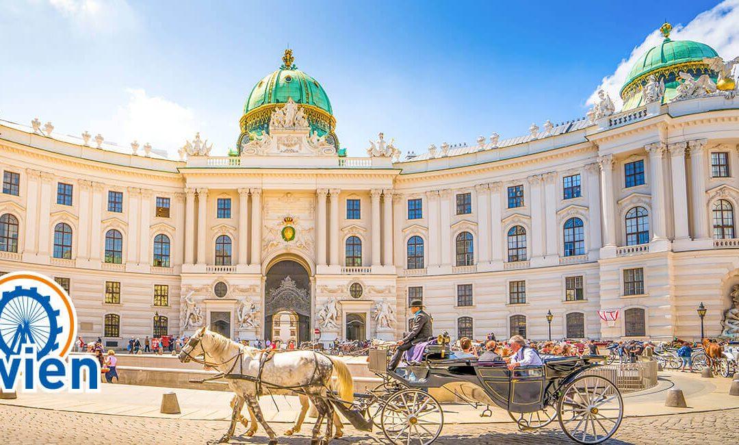 Strokovna ekskurzija na Dunaj 2018