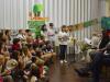 Maribor - zaključna prireditev ob koncu literarnega, likovnega in fotografskega natečaja z naslovom Moja domovina; Osnovna šola Prežihovega Voranca Maribor, dogodek, izdelki, otroci  , gozdovi, drevesa, recitiranje - Avtor: Simona Božič