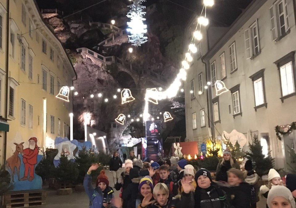 Utrinki iz Graza 2019